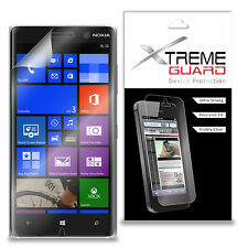 Genuine XtremeGuard LCD Screen Protector Skin For Nokia Lumia 830 (Anti-Scratch)