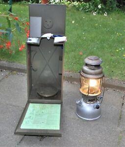 Petromax HK500 mit Stahlbehälter