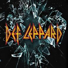 DEF LEPPARD - DEF LEPPARD (DELUXE EDITION) INCL.LENTICULAR COVER  CD NEU