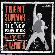 Live at 12th and Porter by Trent Summar (CD, Mar-2003, DCN (Digital Club...