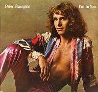 PETER FRAMPTON i'm in you AMLK 64704 A1/B1 1st press uk a&m 1977 LP PS EX/EX