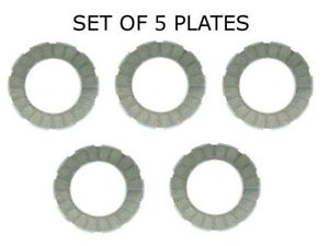 AJS/Matchless Clutch Friction Plate Burman Gearbox AMC Singles and Twins (U)