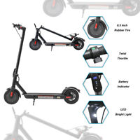 Electric Scooter Portable Lightweight 250W/350W Outdoor Brushless Motor