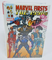 Marvel Firsts 1990's Omnibus Deadpool Cable Marvel Brand New Factory Sealed $125