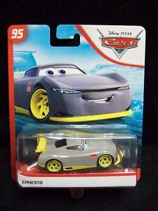 Disney Pixar Cars Ernesto.