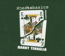 BACK TO BASICS = Danny Tenaglia =2CD= PROGRESSIVE TRIBAL TECH HOUSE GROOVES !!!