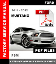 Edge 12 2012 Ford Owners Owner/'s Manual OEM Genuine Factory