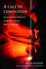 A Call to Compassion: Bringing Buddhist Practices of the Heart into the Soul of