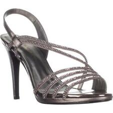 Synthetic Strappy Sandals & Flip Flops 8.5 US Shoe