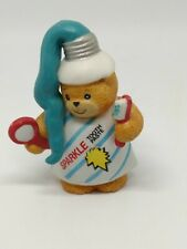 Vintage Lucy & Me Bear-Enesco-1992 Toothpaste -S123