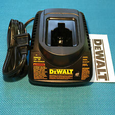 DEWALT CHARGER DW9226  NEW MODEL REPLACES DW9116 DW9118 DW9107 TAXES & SHIP INCL
