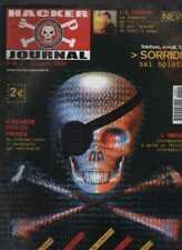 HACKER journal 1 giugno 2002pay tv pirata,virus,kevin mitnick la leggenda