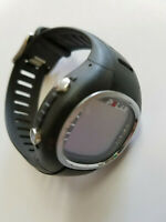 Polar CS300 Heart Rate Monitor Running Bike Exercise Fitness Watch Yoga Clock