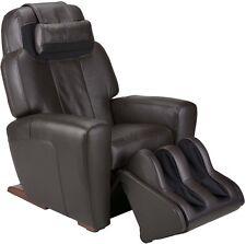 ESPRESSO AcuTouch 9500 Human Touch HT Massage Chair Recliner HT9500 - Dark Brown