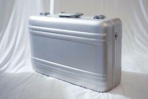 Halliburton aluminum Camera Case.