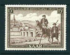 Saar 1 German & Colonies Stamps