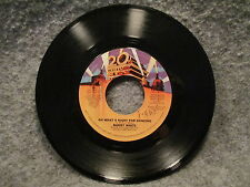 """45 RPM 7"""" Record Barry White You're So Good You're Bad 1978 20th Century TC-2365"""