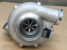 MAN  A69  D2066LUH    Turbo Turbocharger Assembly  Ref 51.09100-7684