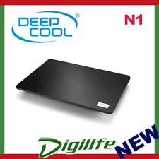 Deepcool Black N1 Notebook Cooler Dp-n112-n1bk