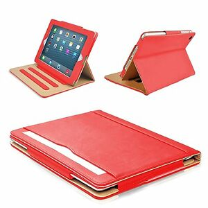 """Magnetic Flip Leather Stand Smart Case For APPLE iPad 2 3 4 Air 2 Mini Pro 9.7"""""""