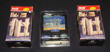 Custom Dioramics & MIG Production 1:72 Resen Diorama Ruins Model Kit Lot