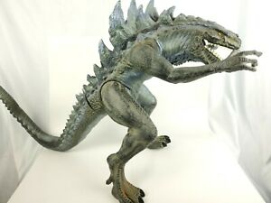 "VTG TRENDMASTERS 1998 TRISTAR ULTIMATE GODZILLA 20"" TALL 25"" LONG"