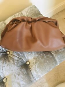 Celeb   The Pouch Clutch Bag