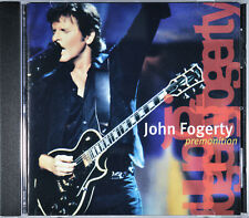 Premonition by John Fogerty [US Import - Reprise Records 1998] - NM/M
