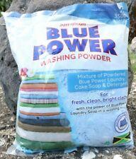 Laundry Soap 350g Blue Power Washing Powder Jamaican