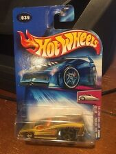 2004 Hot Wheels First Editions Hardnoze Chevy Monte Carlo 1974 #39