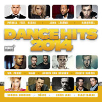 Various Artists : Dance Hits 2014 CD (2014) ***NEW*** FREE Shipping, Save £s