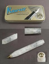 Kaweco art. SPORT PENNA A SFERA alabastro in scatola #