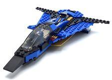 LEGO NINJAGO JAY'S STORM FIGHTER 9442 INCOMPLETE SET SPACE SHIP W/ NINJA MINIFIG