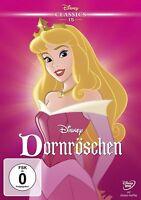 Dornröschen (DVD/NEU/OVP) Walt Disney Classics von 1958 - Im Schuber