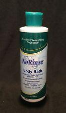 No-Rinse Body bath  Odor Eliminator /8 oz.