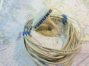 Furuno GPA-019 Differential GPS DGPS Antenna in Excellent Working Condition!