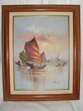 Antique Southeast Asian Paintings