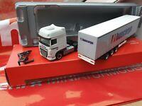 DAF XF E6  Huncargo Transport Holding 9400 Sopron  Hungary Tautliner 307154