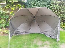 Carp Kinetics Stakeout MK11 Brolly (with small tear)
