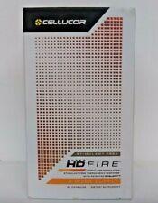 Cellucor Super HD Fire, Fat Burner – 56 Capsules – EXP 03/19