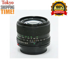 [EXCELLENT+++] Canon FD 24mm F/2.8 Lens from Japan