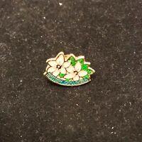 British Columbia Collectors Hat Lapel Pin