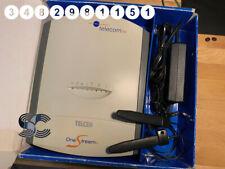 OneStream G Gateway Voip GSM 2 SIM centralino o indipendente telefoni voip