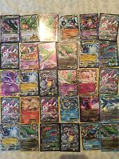 100x Pokemon Card Job Lot Bundle Guaranteed Multiple Holo, Rare And EX!!