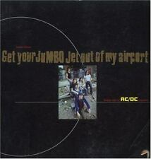 NEW - AC/DC: Get Your Jumbo Out of My Airport: Random Notes for AC/DC Obsessives