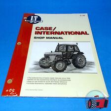 C36 Workshop Manual JI Case David Brown 1190 1194 Tractor & 1290 1294 1390 1394