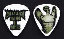 Metallica Some Kind of Monster Guitar Pick - 2004 St Anger Tour