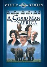A Good Man in Africa DVD - Sean Connery, Louis Gossett Jr John Lithgow