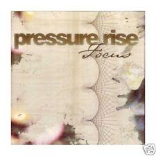 PRESSURE RISE - MISE AU POINT 2 CD RARE C394