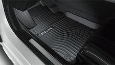 Genuine OEM 2018 Acura TLX AWD All Season High Wall Floor Mat Set